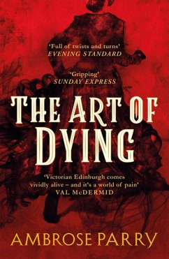 The Art of Dying (eBook, ePUB) - Parry, Ambrose