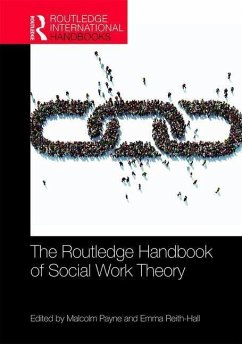 The Routledge Handbook of Social Work Theory