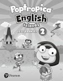 Poptropica English Islands Level 2 Test Book