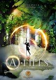 The A-Files (eBook, ePUB)