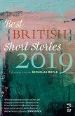 Best British Short Stories 2019