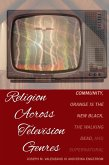 Religion Across Television Genres (eBook, ePUB)
