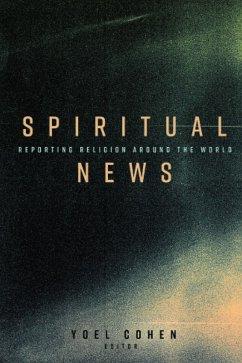 Spiritual News (eBook, ePUB)