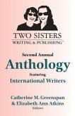 Two Sisters Writing and Publishing Second Annual Anthology (eBook, ePUB)