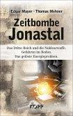 Zeitbombe Jonastal (eBook, ePUB)