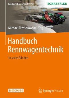 Handbuch Rennwagentechnik