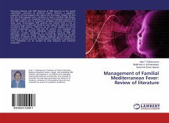 Management of Familial Mediterranean Fever: Review of literature