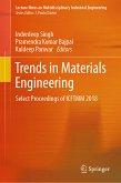 Trends in Materials Engineering (eBook, PDF)