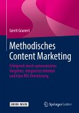 Methodisches Content Marketing (eBook, PDF)