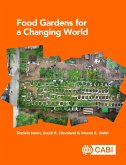 Food Gardens for a Changing World (eBook, ePUB)