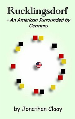 Rucklingsdorf - An American Surrounded by Germans (eBook, ePUB)