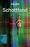 Lonely Planet Reiseführer Schottland (eBook, ePUB)