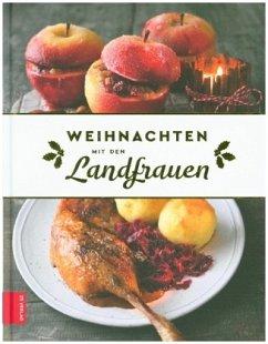 Weihnachten mit den Landfrauen (Mängelexemplar) - .