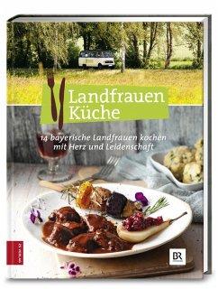 Landfrauenküche Bd.5 (Mängelexemplar)