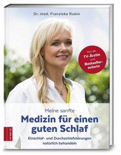 Meine sanfte Medizin für einen guten Schlaf (Mängelexemplar) - Rubin, Franziska