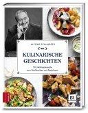 Kulinarische Geschichten (Mängelexemplar)