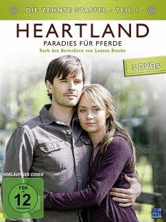 Heartland - Paradies für Pferde Staffel 10 / Teil 1