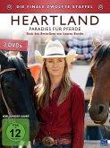 Heartland - Paradies für Pferde. Staffel.12, 4 DVD