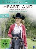 Heartland - Paradies für Pferde - Die neunte Staffel: Teil 1 DVD-Box