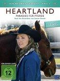 Heartland - Paradies für Pferde - Die neunte Staffel: Teil 2 DVD-Box