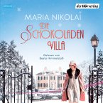 Die Schokoladenvilla / Schokoladen-Saga Bd.1 (MP3-Download)