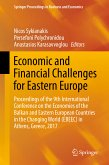 Economic and Financial Challenges for Eastern Europe (eBook, PDF)
