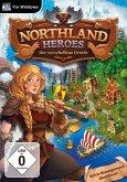 Northland Heroes - Der verschollene Druide (Klick-Management-Abenteuer)