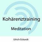 Kohärenztraining - Meditation (MP3-Download)