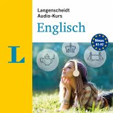 Langenscheidt Audio-Kurs Englisch (MP3-Download)