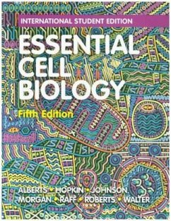Essential Cell Biology - Alberts, Bruce; Hopkin, Karen; Johnson, Alexander D.; Morgan, David; Raff, Martin; Roberts, Keith; Walter, Peter