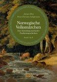 Norwegische Volksmärchen I und II