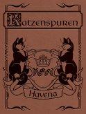 Die Schwarze Katze - Katzenspuren (Heldenbrevier)