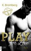 Play for Love (eBook, ePUB)