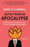 Notes from an Apocalypse (eBook, ePUB)