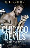 Alles, was zählt / Chicago Devils Bd.2 (eBook, ePUB)