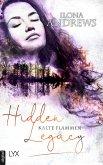 Hidden Legacy - Kalte Flammen (eBook, ePUB)