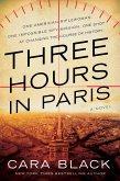 Three Hours in Paris (eBook, ePUB)