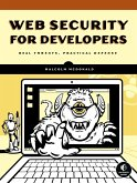 Web Security for Developers (eBook, ePUB)