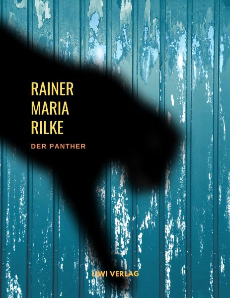 Der Panther Gedichte