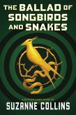 The Hunger Games - The Ballad of Songbirds and Snakes