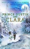 Prince Dustin and Clara