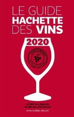 Guide Hachette des vins 2020 - Lebègue, Antoine