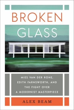 Broken Glass - Beam, Alex