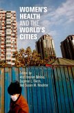 Women's Health and the World's Cities (eBook, ePUB)