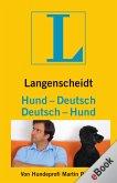 Langenscheidt Hund-Deutsch/Deutsch-Hund (eBook, ePUB)