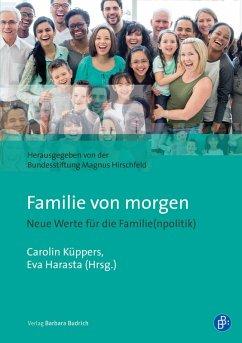 Familie von morgen (eBook, PDF)