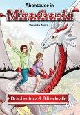 Drachenfurz & Silberkralle / Abenteuer in Mirathasia Bd.4 (eBook, ePUB)