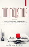Minimalismus (eBook, ePUB)