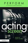 Acting for the Screen (eBook, PDF)