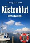 Küstenblut / Köhler und Wolter ermitteln Bd.5 (eBook, ePUB)